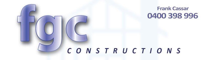 FGC Constructions